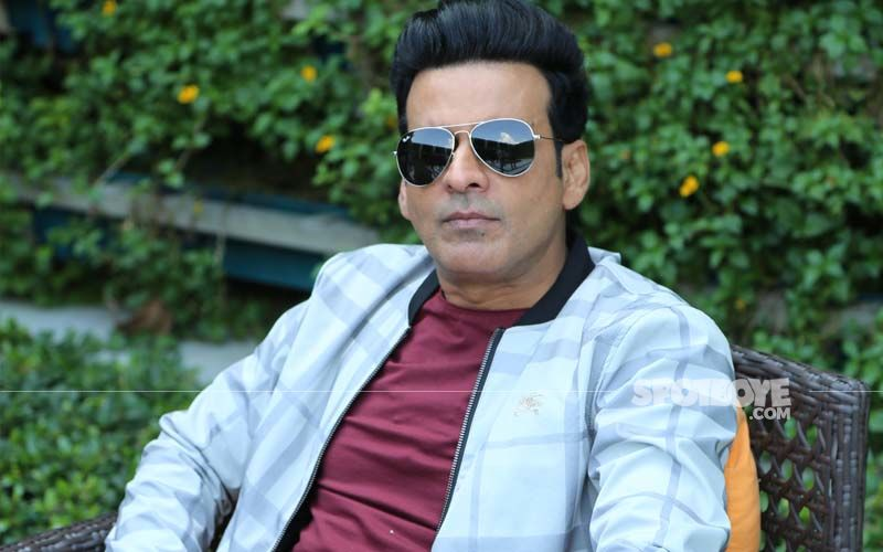 After Flash Visit To Ailing Father, Manoj Bajpayee Is Back In Kerala To Resume Shoot