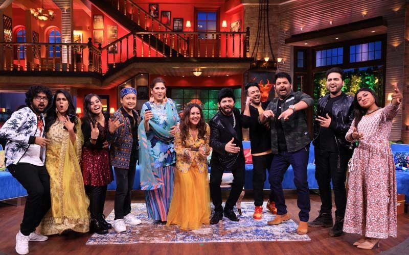 The Kapil Sharma Show: Neha Kakkar And Tony Kakkar, Along With Six Finalists Of Indian Idol 12, To Grace This Sunday's Episode