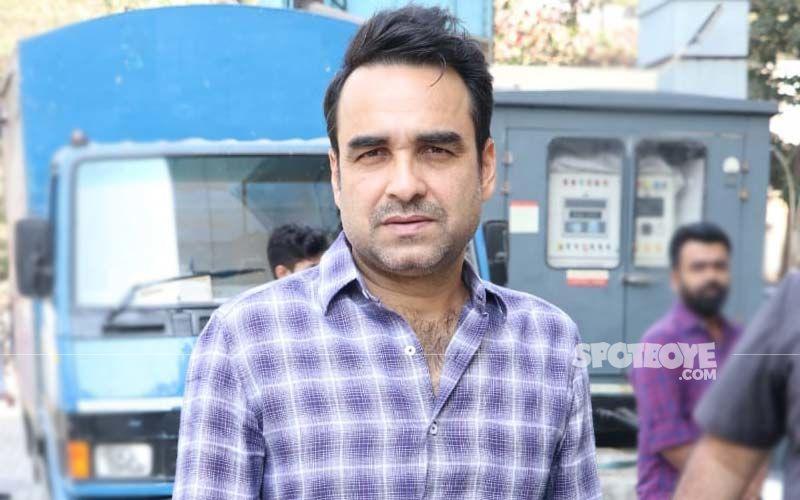 Pankaj Tripathi: Yes, I Have Started Shooting For Oh My God 2