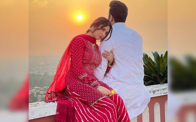 Mahira Sharma Drops Romantic Picture With Paras Chhabra, A Curious Arti Singh Asks, 'Ye Ladka Kaun Hai'