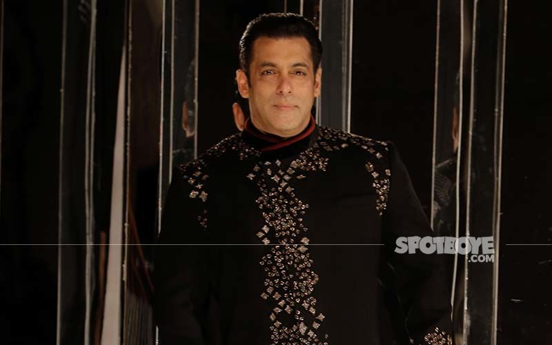 Salman Khan's Shishyas - He Has Mentored More Than Any Other Star In Bollywood