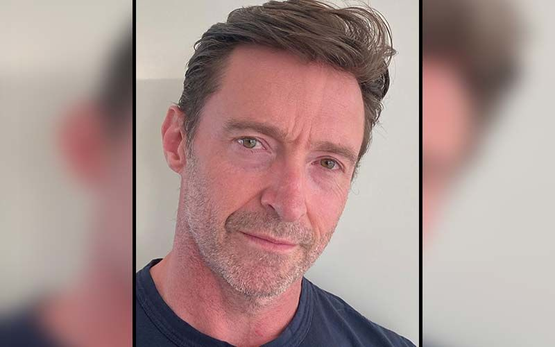Hugh Jackman's father passes away. The Wolverine star remembering him said, 'My Dad was, in a word, extraordinary'
