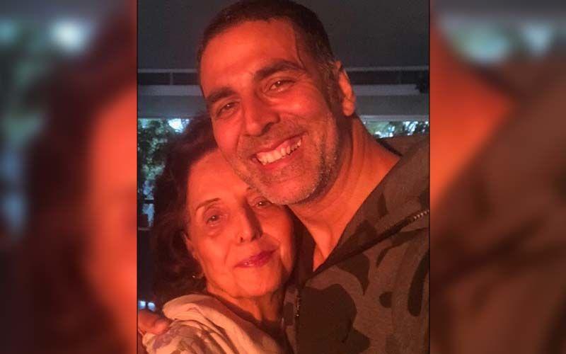 Akshay Kumar's Mother Aruna Bhatia Passes Away; Bollywood Celebs Condolences To The Grieving Family