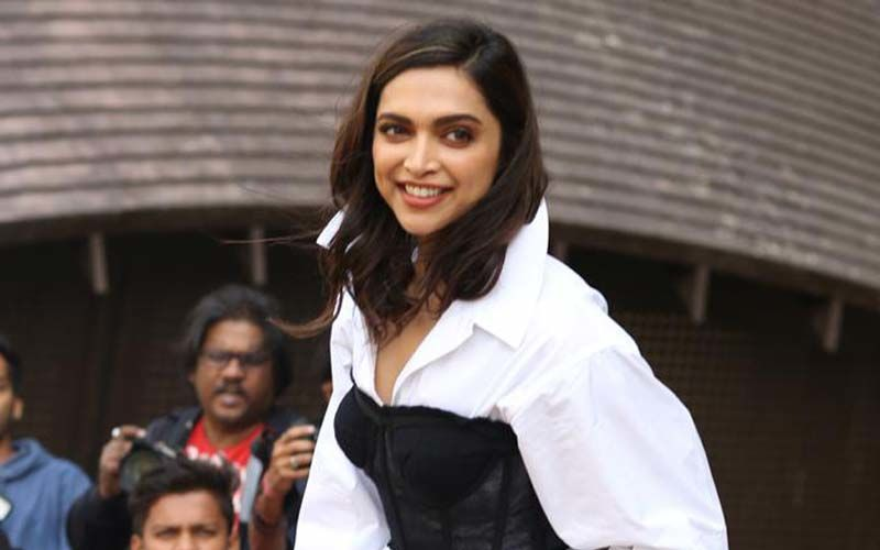 Deepika Padukone Set to Launch a Lifestyle Brand Rooted in India; First Category To Focus On Skincare And Beauty