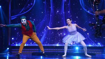 Nach Baliye 9: Contestant Aly Goni's Beau Natasa Stankovic Wows The Judges With Her Professional Ballet Dancer Act