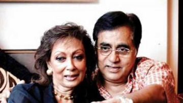 Jagjit Singh Death Anniversary: When The Singer Asked Chitra's Husband 'I Want To Marry Your Wife'