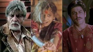 Halloween 2019 Costume Ideas: Check Out Amitabh Bachchan, Shah Rukh Khan, Vidya Balan Inspired Costumes