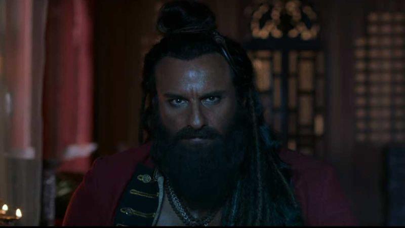 Laal Kaptaan New Trailer: Saif Ali Khan's Revenge Story Is Blood-Curdling