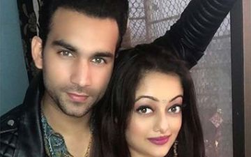Manasi Naik Weds Pradeep Kharera: Here Are Moments From The Most Awaited Wedding Of 2021