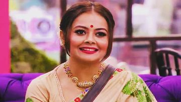 Bigg Boss 13: Devoleena Bhattacharjee Carries On her Assamese Legacy Inside The House