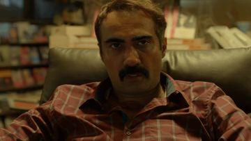Lootcase: Meet Ranvir Shorey AKA Inspector Kolte The Honhar Cop In The Film