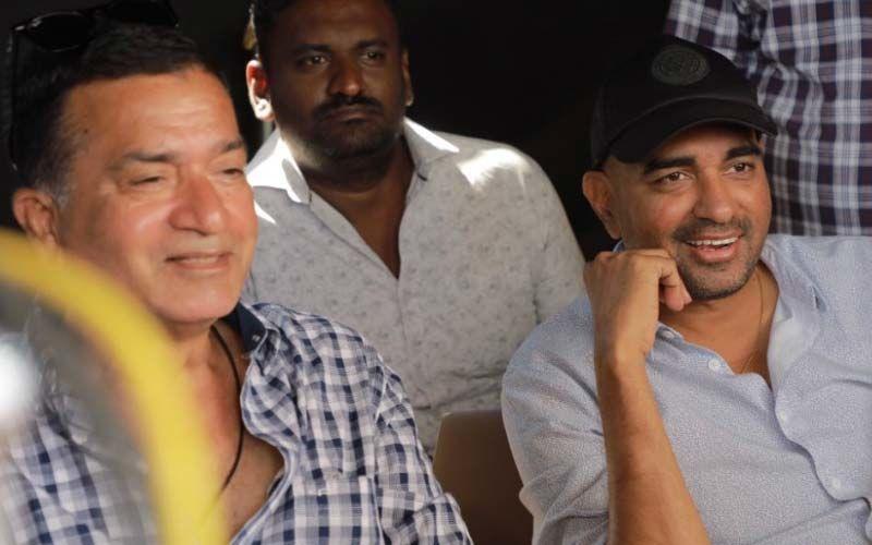 Hari Hara Veera Mallu: Bollywood Stunt Choreographer Sham Kaushal Joins The Team Of Pawan Kalyan's Upcoming Film