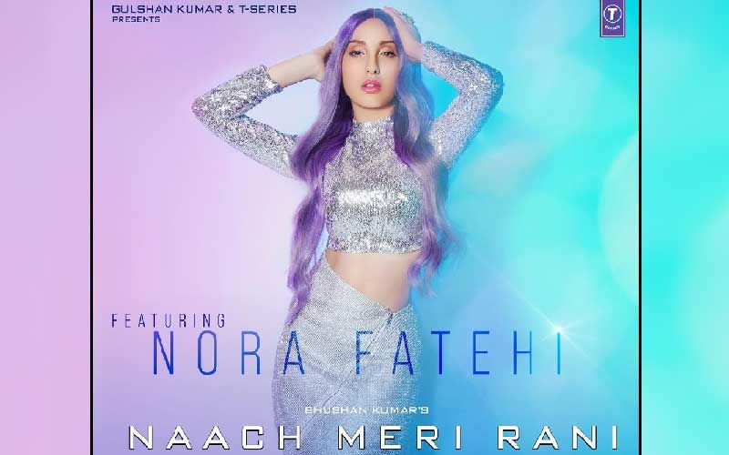 Nach Meri Rani Song By Guru Randhawa To Release On Oct 20; Poster Out