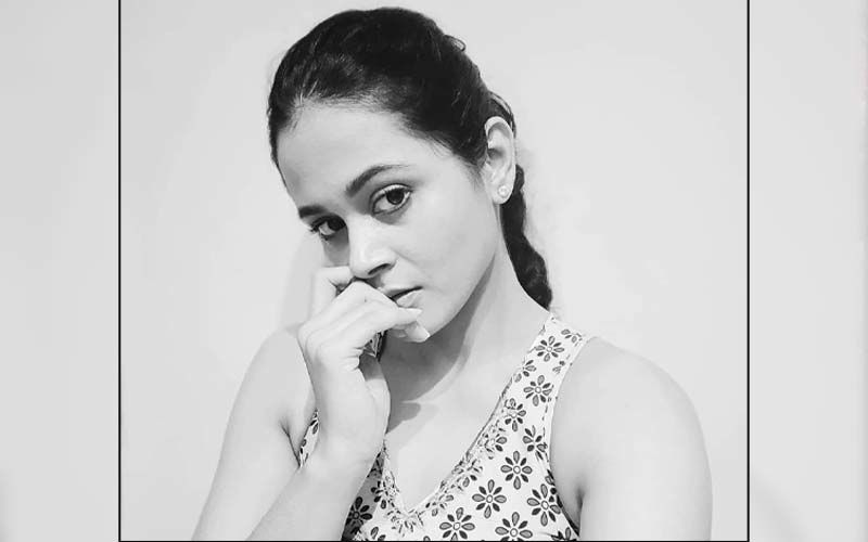 Taath Kana: Deepti Devi Shares A Sneak Peek Of The Recording Studio Moments For Her Upcoming Film With Umesh Kamat