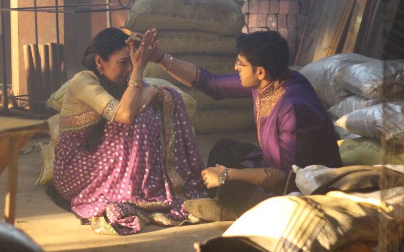 Anupamaa Spoiler Alert: Vanraj does it again, Anuj asks Anupamaa to move out of the house