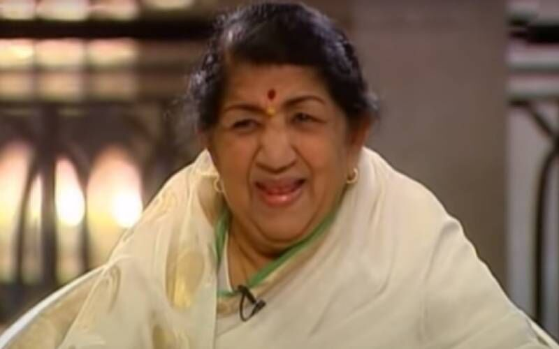 Lata Mangeshkar Birthday Special: An Exciting News For Her Fans - A Stunning Song Never Heard Before
