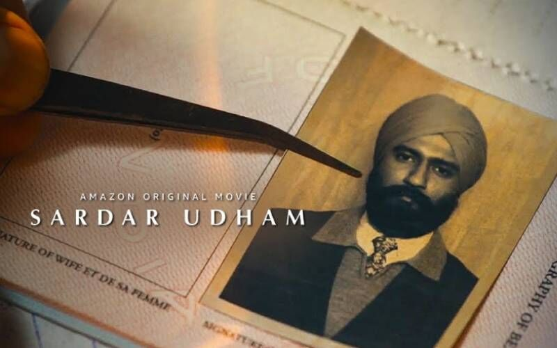 Teaser Alert: Vicky Kaushal-Starrer Sardar Udham To Premiere This Dussehra, On 16th October