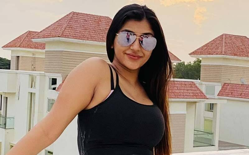 Bigg Boss Tamil 2 Fame Yashika Aannand Makes A Comeback After Recovering From Multiple Fractures On Her Arms And Hip