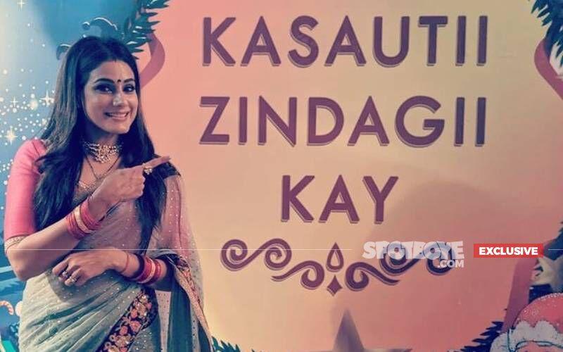 Kasautii Zindagi Kay Actress Ritu Chauhan, 'I Wish There Was A Season 3'- EXCLUSIVE