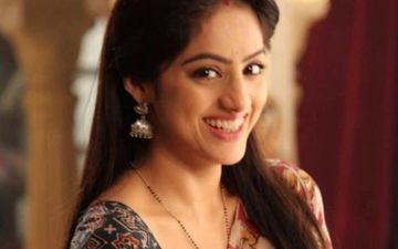 Know What's In Kawach Mahashivratri Star Deepika Singh's Handbag, Cosmetics, Bhagwat Gita And More: Video Here