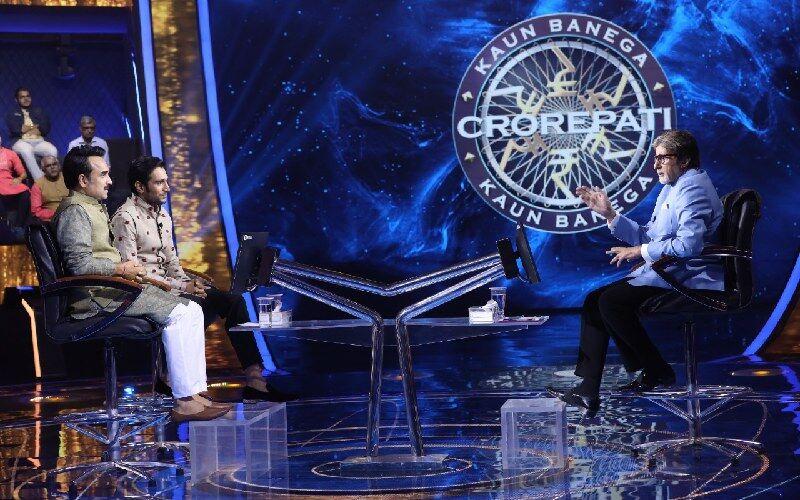 Kaun Banega Crorepati 13 Shaandaar Shukravaar: Pankaj Tripathi Reveals He Is A Professional Cook On Amitabh Bachchan's Show