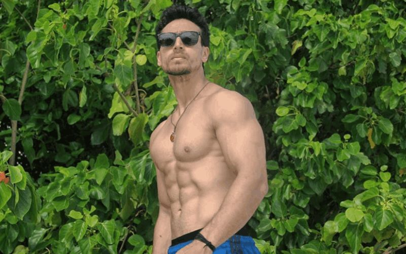 Baaghi 3: Tiger Shroff To Cross All Limits Of Action In The Film, To Smash 400 Cars In A Scene