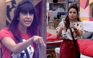 Bigg Boss 13: Kishwer Merchant Miffed As Devoleena Uses 'Woman Card'; Asks 'Sidharth Shukla Nahi Hota Toh Baaki Sab Dikhte Kaise?'