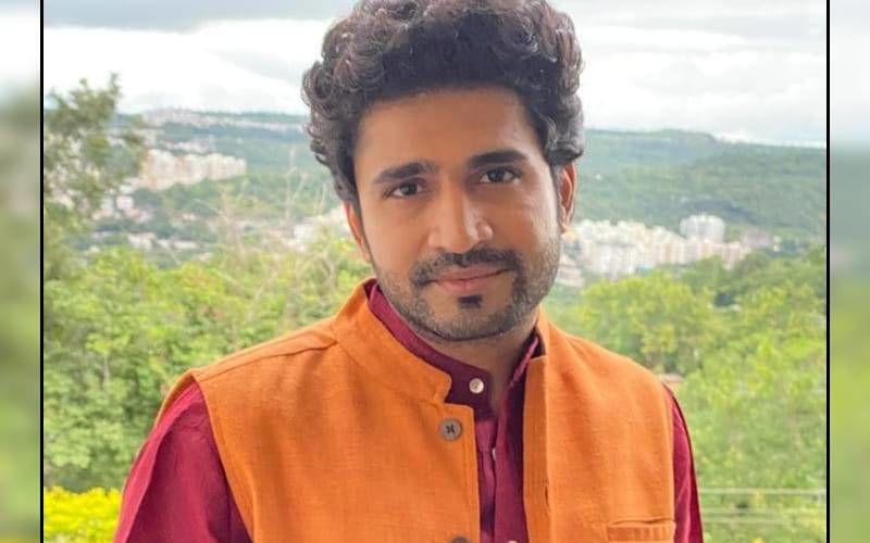 Chinmay Udgirkar Starts His Brand New TV Show Sakkhe Shejari