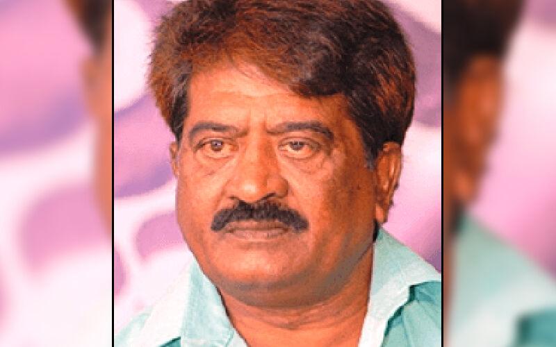 Veteran Kannada Actor Sathyajith Passes Away After A Serious Illness At The Age Of 72