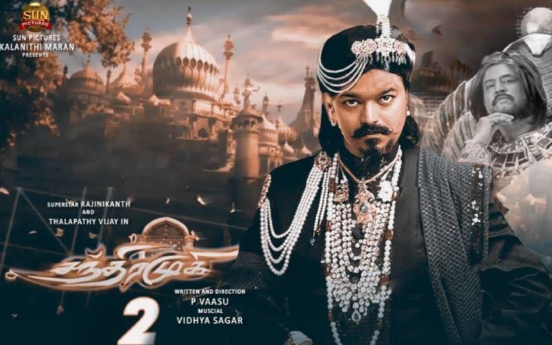 Chandramukhi 2: Anushka Shetty And Raghava Lawrence Are Roped In For This Blockbuster Telugu Drama