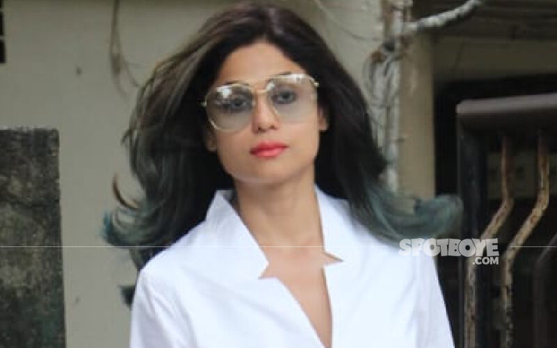 'It Wasn't My Fault' Shamita Shetty After Being Heavily TROLLED For The Raj Kundra Case