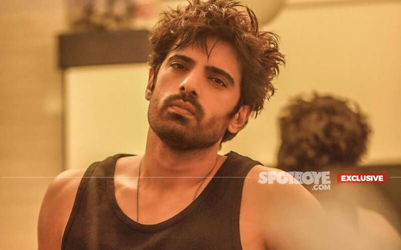 Mohit Malik: Television Is My Home, It Is My Comfort Zone - EXCLUSIVE