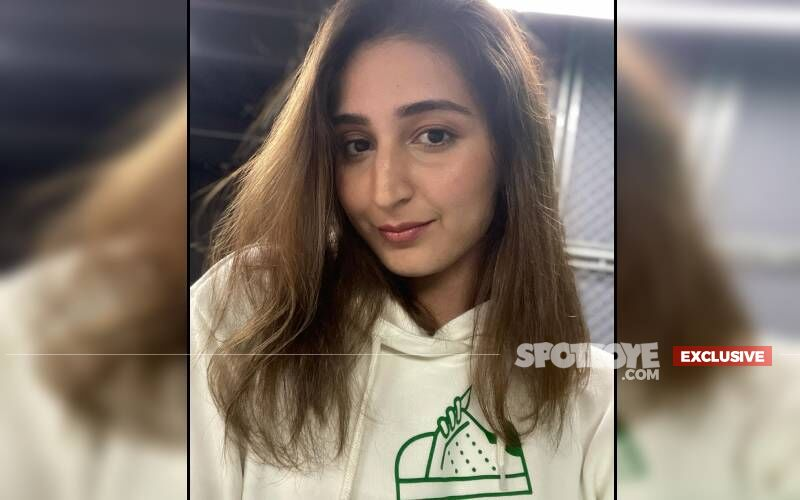 Dhvani Bhanushali On Releasing Her Song Mehendi Independent Of Any Label: 'It Felt Much Free'-EXCLUSIVE