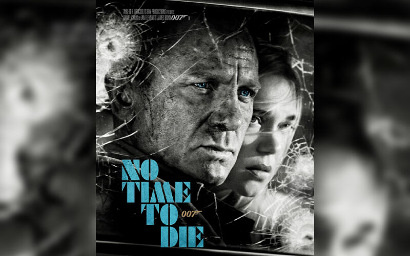 No Time To Die: No Time For Cuts? Daniel Craig's Farewell Film Is 2 Hours 43 Minutes Long