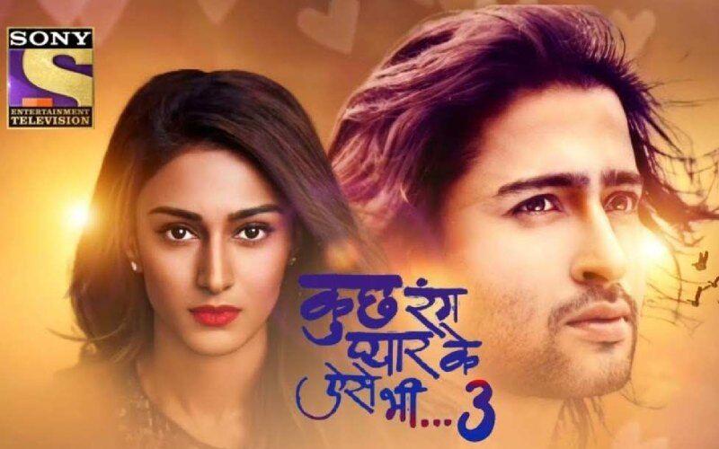 Kuch Rang Pyar Ke Aise Bhi 3, SPOILER ALERT: Sanjana's Madness In Love Scares Dev