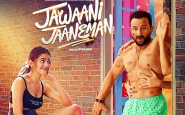 Jawaani Jaaneman Day 3 Box-Office Collections: Saif Ali Khan Starrer Fails To Beat Deepika's Chhapaak