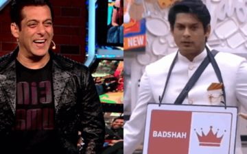 Bigg Boss 13: Salman Khan's Advice To Sidharth Shukla To Play For Himself Gets Edited?