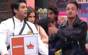 Bigg Boss 13: #SidharthKeAsliFans VS #AsimKeAsliFans Trends On Twitter; Sidharth Takes The Lead