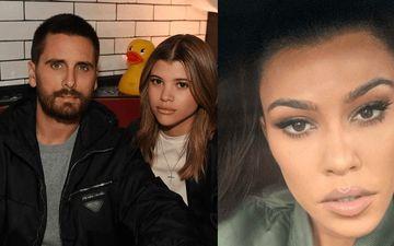 Sofia Richie Has Unfollowed Boyfriend Scott Disick's Ex Kourtney Kardashian After Announcing Her Distance From KUWTK