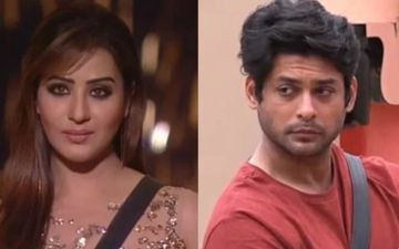 Bigg Boss 13 Grand Finale: Shilpa Shinde Receives Massive Hate From Sidharth's Fans As She Exposes Their Abusive Relationship