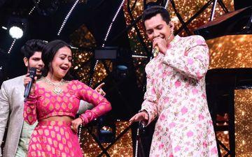 Amidst Bigg Boss 13 Hoopla, Neha Kakkar - Aditya Narayan's Fake Wedding Gets Attention; NehAditya Ki Shaadi Trends