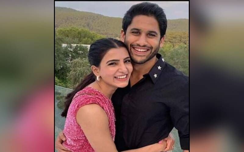 Samantha Akkineni's First Post Since Her Split With Naga Chaitanya: Actress Quotes Songs Of Old Lovers