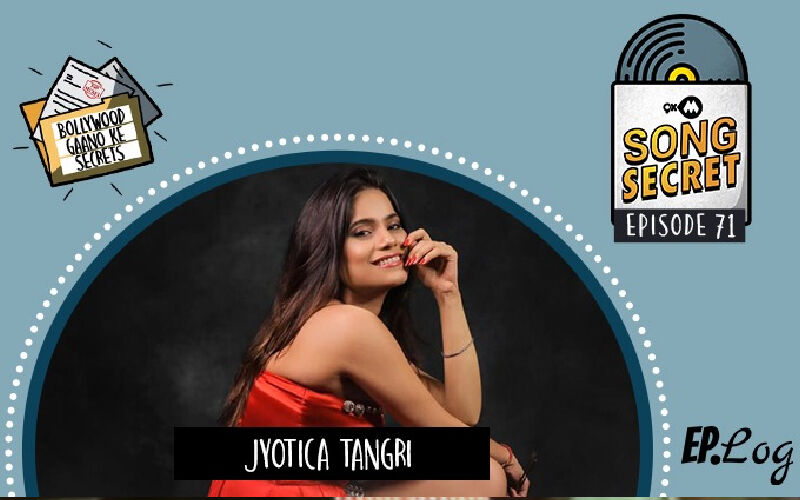 9XM Song Secret Podcast: Episode 71 With The Talented Singer Jyotica Tangri