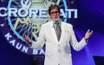 Kaun Banega Crorepati: Amitabh Bachchan's Reaction To A Contestant Praising Aishwarya Rai Bachchan's Eyes Is Crazy AF