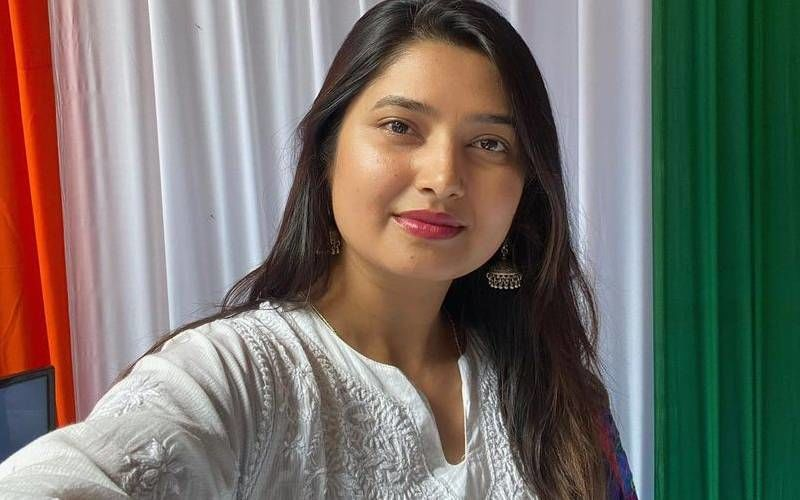 Prajakta Mali Stuns Her Fans Yet Again With Her Combination Of Beauty With Brains