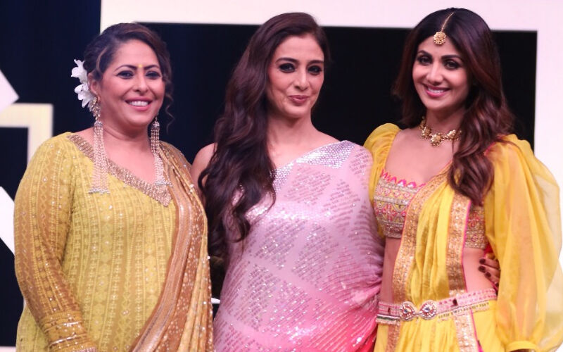 Super Dancer Chapter 4: Tabu And Baba Ramdev To Appear On The Show This Weekend; Episodes To Reveal Super 5 Who Will Ring In Finale On October 9