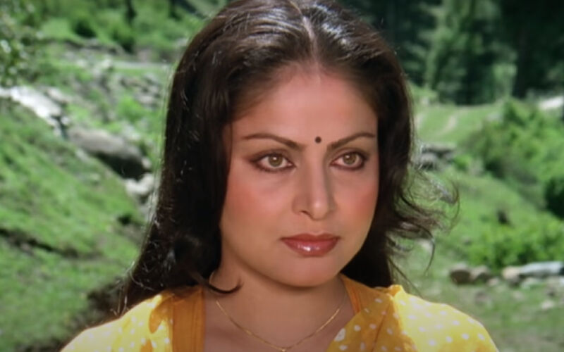 Yash Chopra Birth Anniversary Special: Rakhee Gulzar Talks About Her Long Association With The Eternal Romanticist