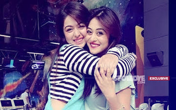Shafaq On Sister Falaq: Don't Ask Me To Wash Dirty Linen In Public