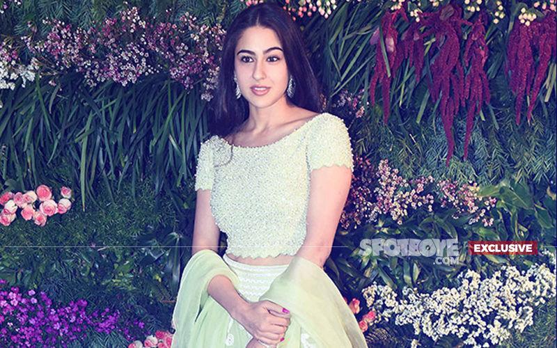 Sara Ali Khan Dispute Settled, Karan Johar & Ronnie Screwvalla Wave The White Flag