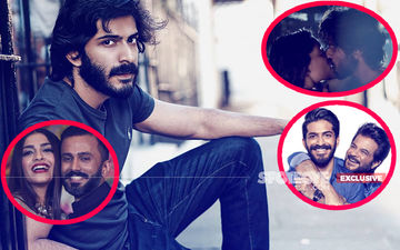 Honest Like Never Before: Harshvardhan On Mirzya, Anil, Sonam, Anand, Rhea & Bhavesh Joshi